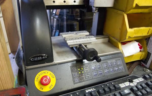 engraving-machine